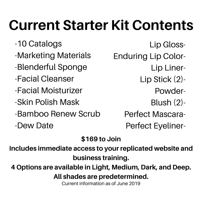 LimeLife by Alcone Starter Kit – The Bluegrass Housewife